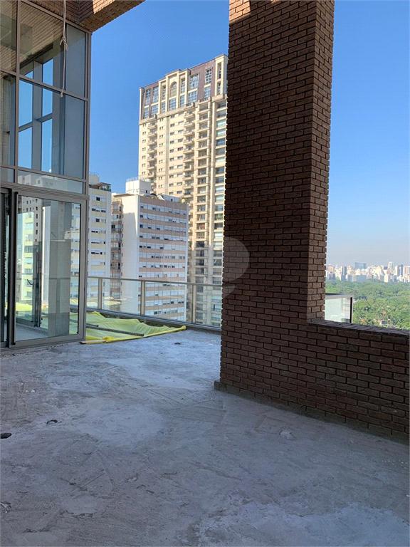 Venda Cobertura São Paulo Cerqueira César REO306613 11