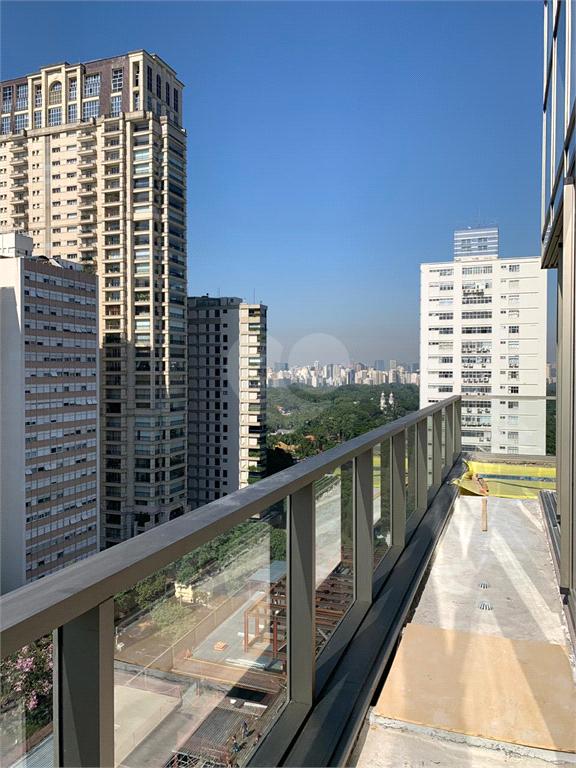 Venda Cobertura São Paulo Cerqueira César REO306613 12