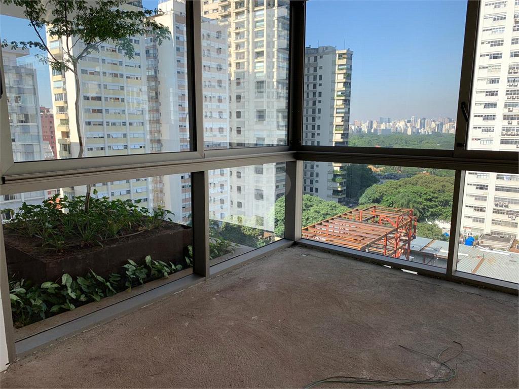 Venda Cobertura São Paulo Cerqueira César REO306613 9