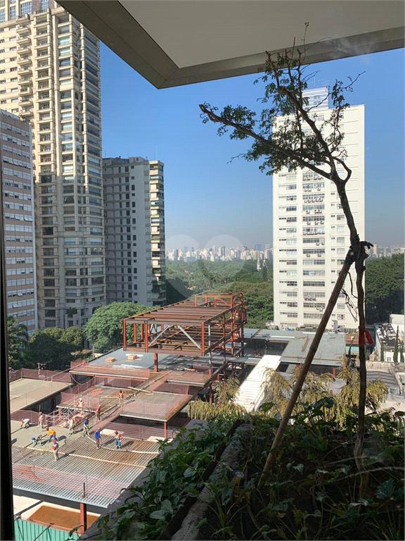 Venda Cobertura São Paulo Cerqueira César REO306613 23