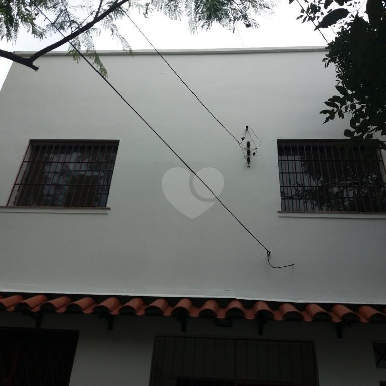 Aluguel Casa São Paulo Aclimação REO306819 16