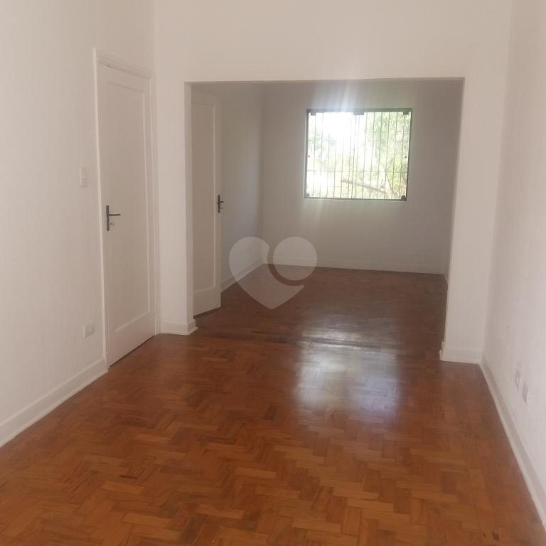 Aluguel Casa São Paulo Aclimação REO306819 1