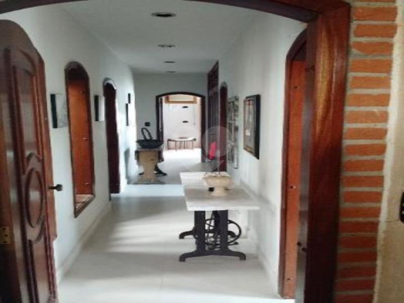 Venda Casa Guarujá Jardim Virgínia REO306820 12