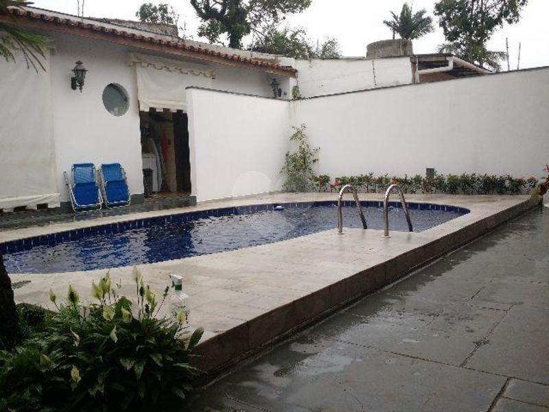 Venda Casa Guarujá Jardim Virgínia REO306820 6