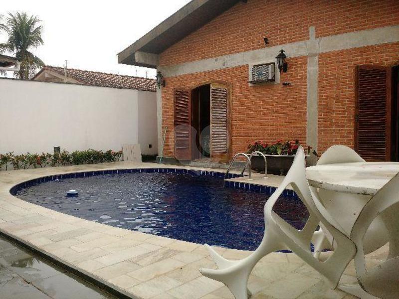 Venda Casa Guarujá Jardim Virgínia REO306820 2