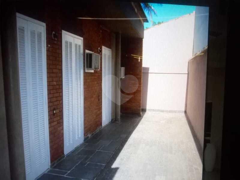 Venda Casa Guarujá Balneário Praia Do Pernambuco REO306821 14