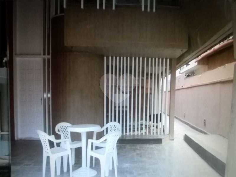 Venda Casa Guarujá Balneário Praia Do Pernambuco REO306821 10