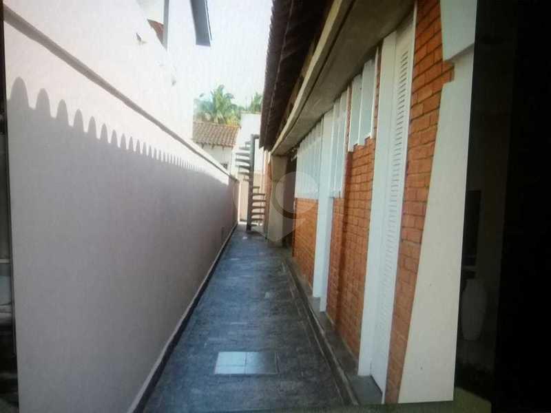 Venda Casa Guarujá Balneário Praia Do Pernambuco REO306821 13