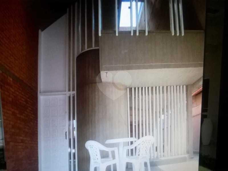 Venda Casa Guarujá Balneário Praia Do Pernambuco REO306821 9