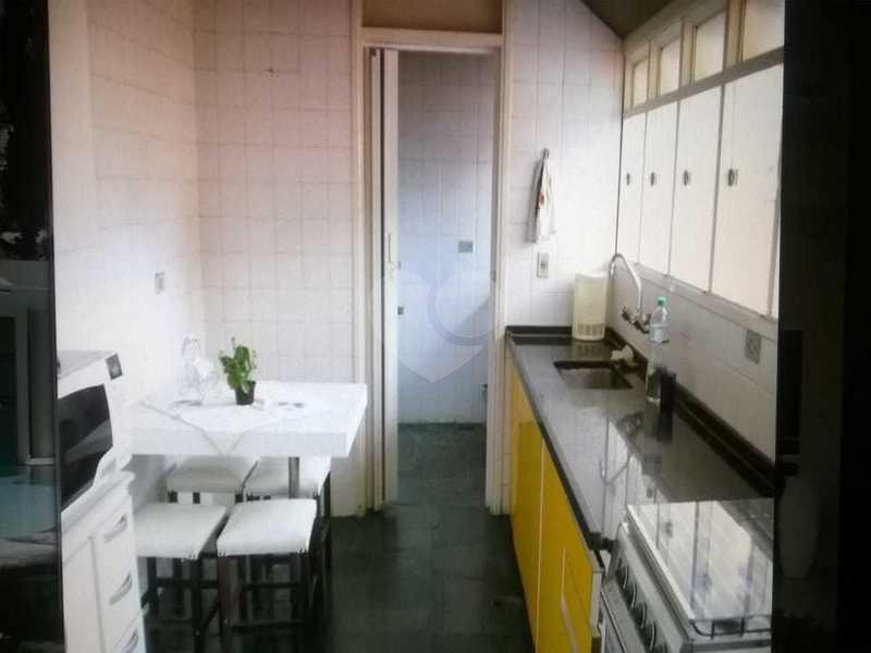 Venda Casa Guarujá Balneário Praia Do Pernambuco REO306821 6