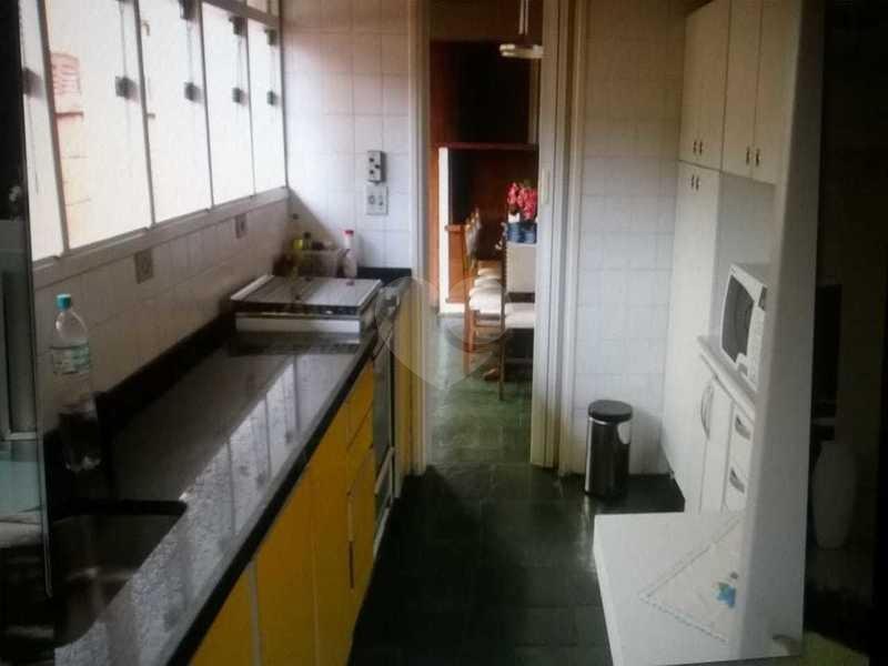 Venda Casa Guarujá Balneário Praia Do Pernambuco REO306821 7