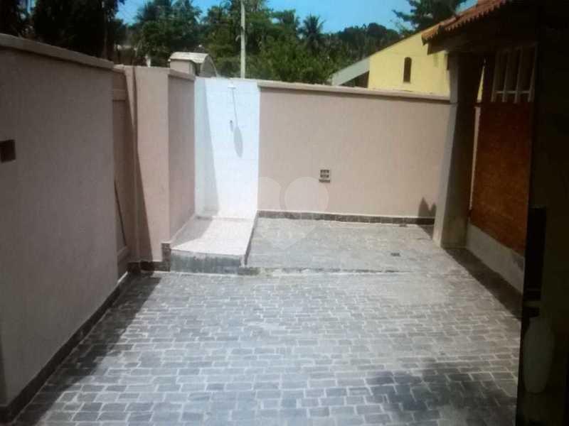 Venda Casa Guarujá Balneário Praia Do Pernambuco REO306821 12