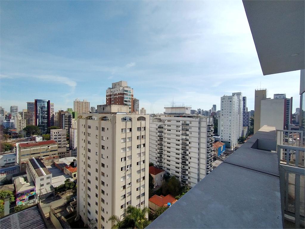 Venda Salas São Paulo Pinheiros REO306911 20