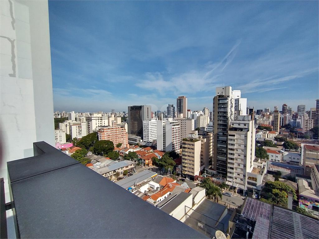 Venda Salas São Paulo Pinheiros REO306911 19