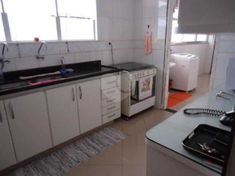 Venda Casa de vila Santos Ponta Da Praia REO307351 16