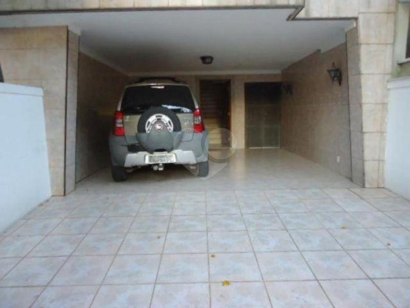 Venda Casa de vila Santos Ponta Da Praia REO307351 20