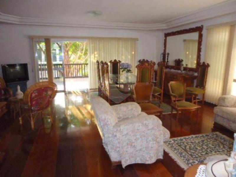 Venda Casa de vila Santos Ponta Da Praia REO307351 4