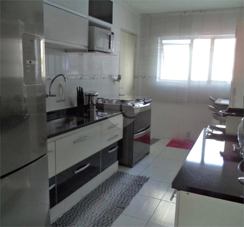 Venda Apartamento São Paulo Pinheiros REO307511 34