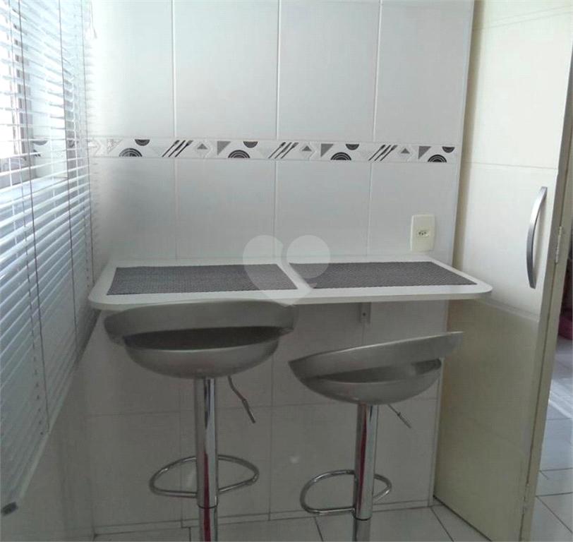 Venda Apartamento São Paulo Pinheiros REO307511 47