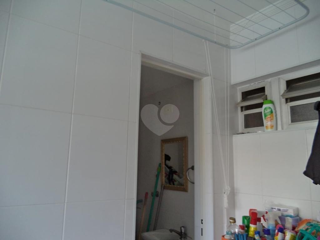 Venda Apartamento São Paulo Pinheiros REO307511 9