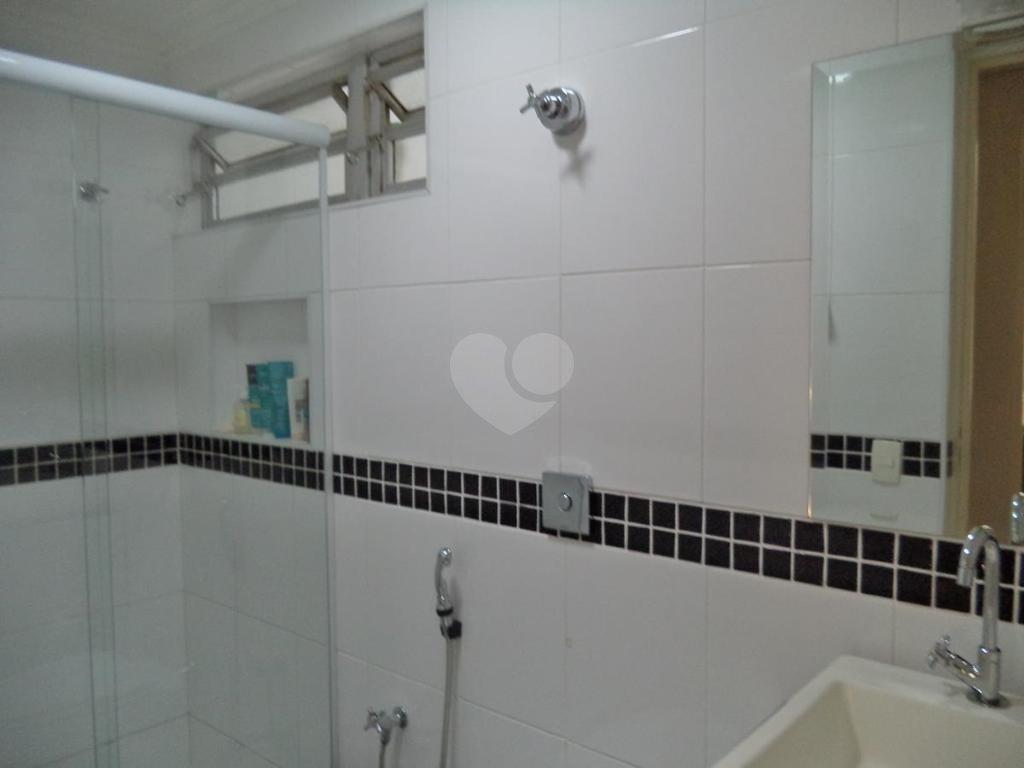 Venda Apartamento São Paulo Pinheiros REO307511 11