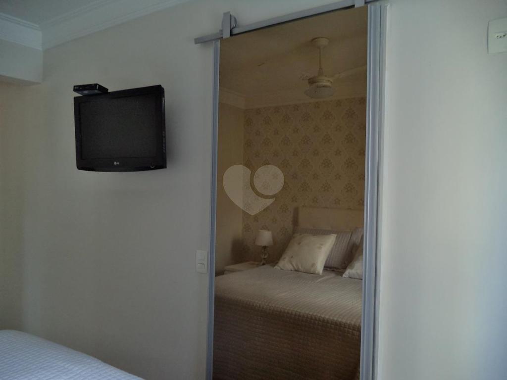 Venda Apartamento São Paulo Pinheiros REO307511 13