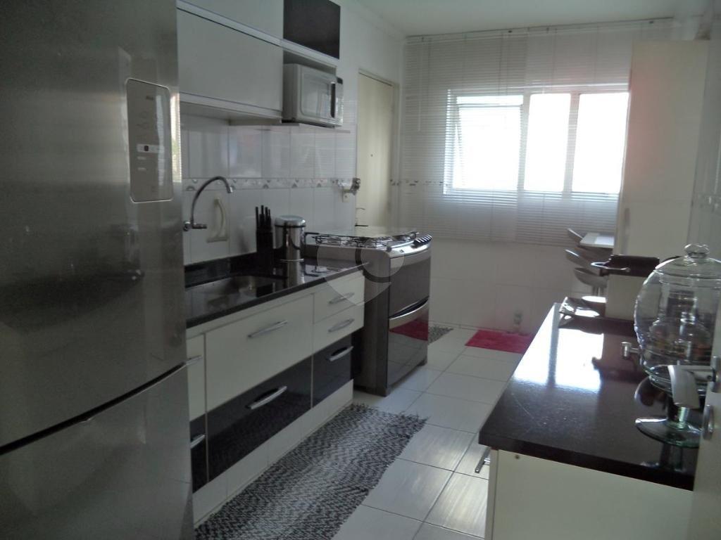Venda Apartamento São Paulo Pinheiros REO307511 6
