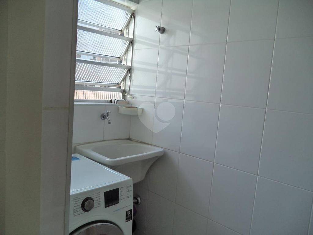Venda Apartamento São Paulo Pinheiros REO307511 10