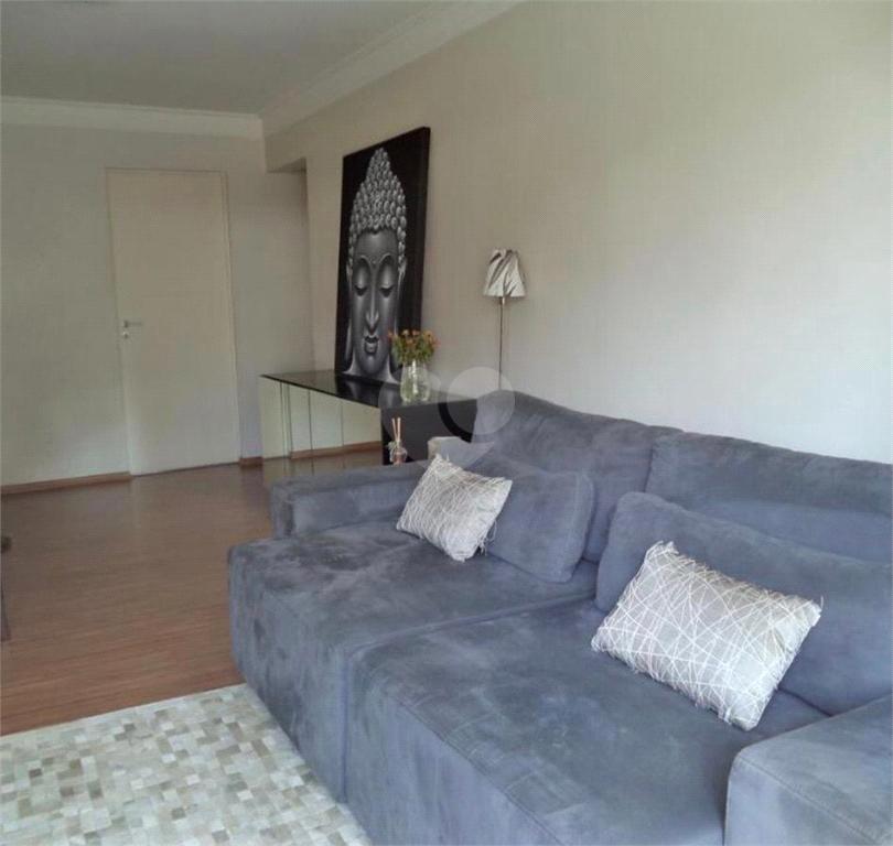 Venda Apartamento São Paulo Pinheiros REO307511 46