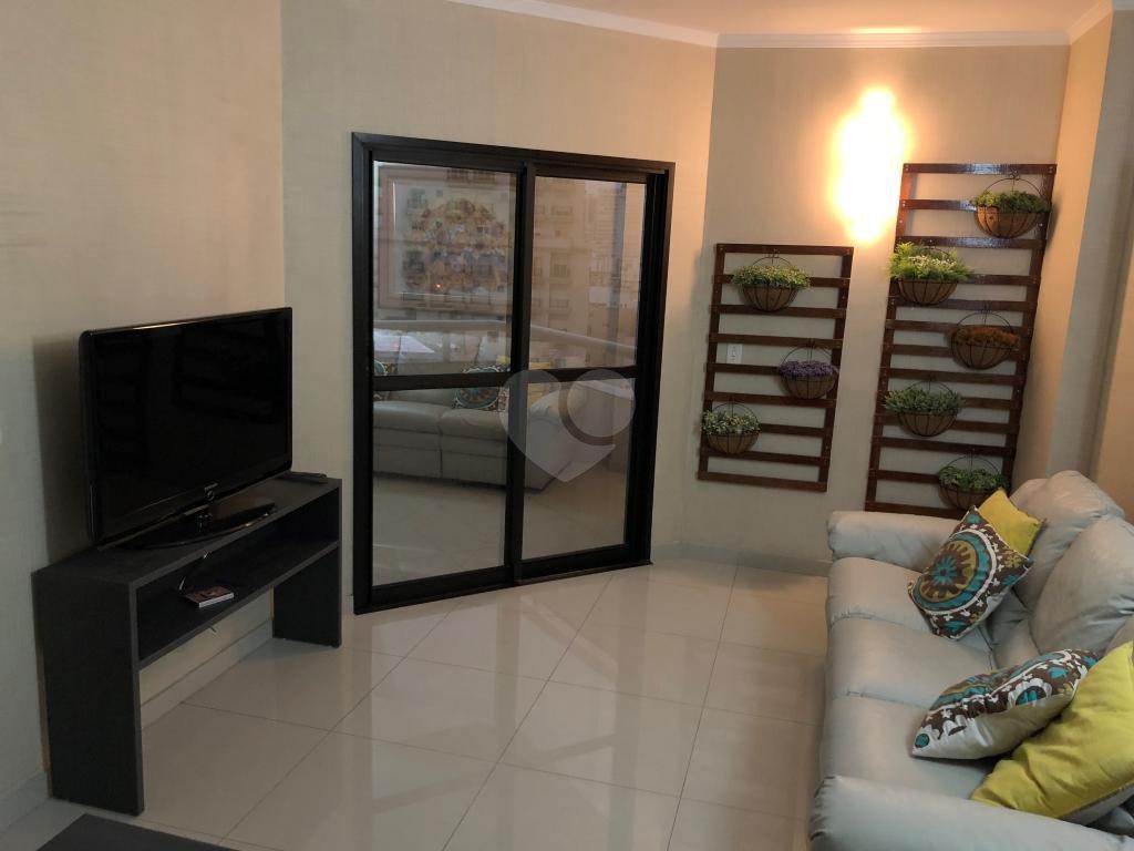 Venda Flat Santos Boqueirão REO307520 5