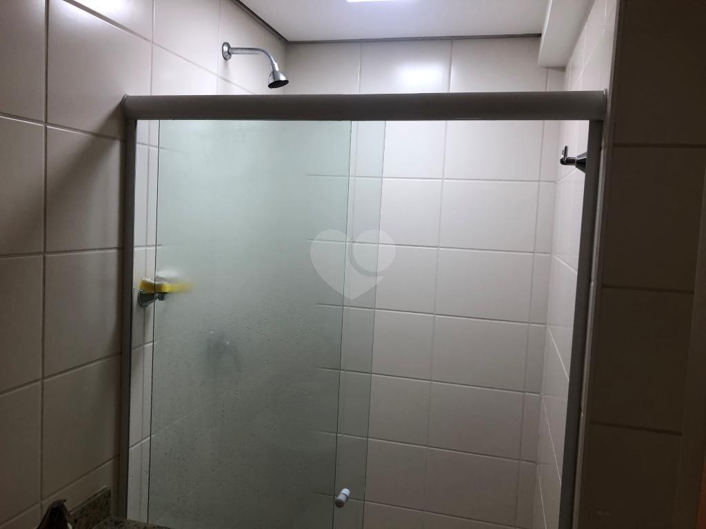 Venda Flat Santos Boqueirão REO307520 17