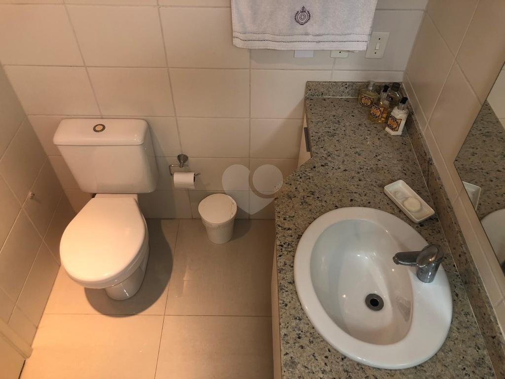 Venda Flat Santos Boqueirão REO307520 15