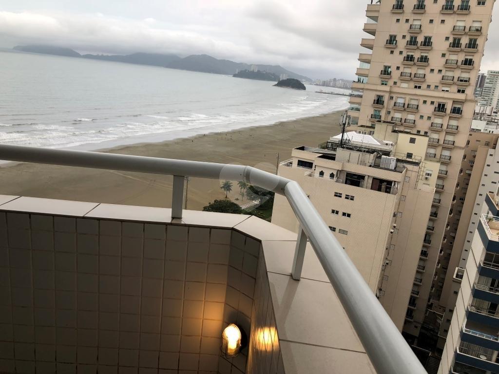 Venda Flat Santos Boqueirão REO307520 21