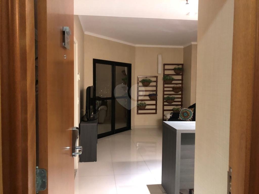 Venda Flat Santos Boqueirão REO307520 3