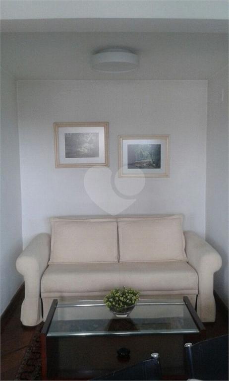 Aluguel Apartamento São Paulo Pinheiros REO307552 13