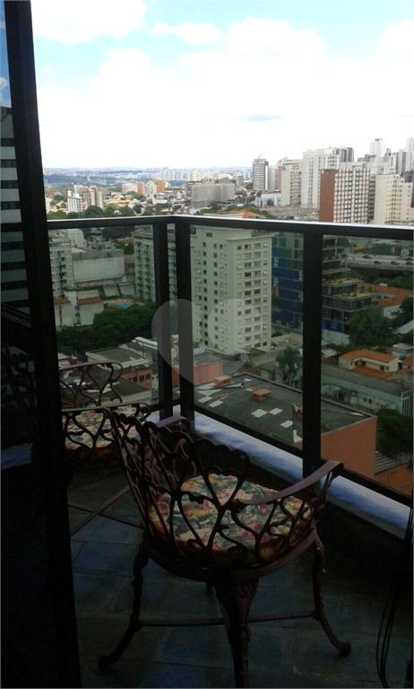 Aluguel Apartamento São Paulo Pinheiros REO307552 24