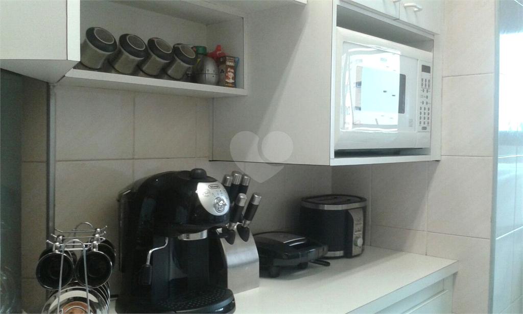 Aluguel Apartamento São Paulo Pinheiros REO307552 8