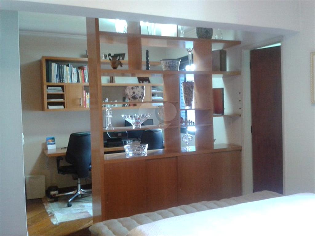 Aluguel Apartamento São Paulo Pinheiros REO307552 2