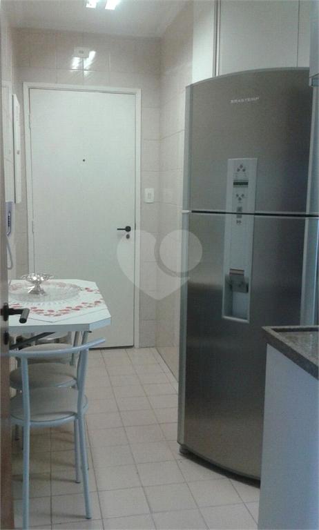 Aluguel Apartamento São Paulo Pinheiros REO307552 27