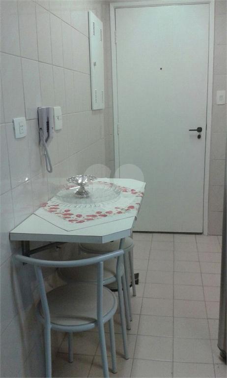 Aluguel Apartamento São Paulo Pinheiros REO307552 30