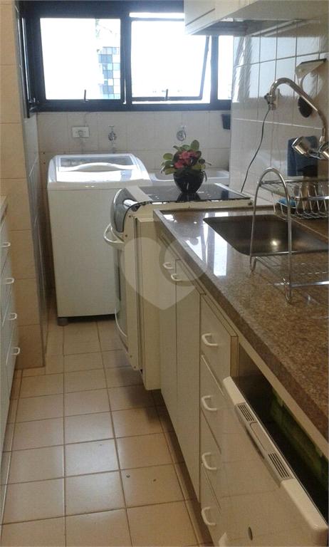 Aluguel Apartamento São Paulo Pinheiros REO307552 32