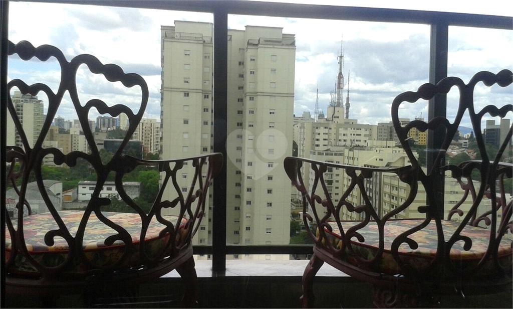 Aluguel Apartamento São Paulo Pinheiros REO307552 6