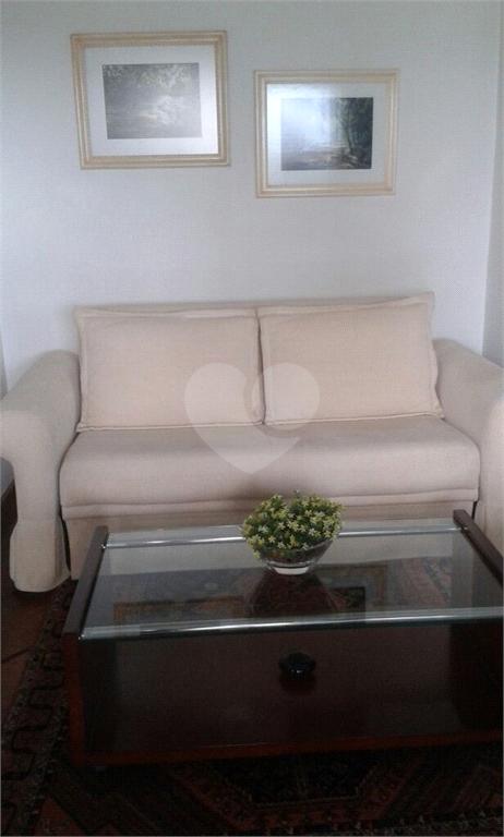 Aluguel Apartamento São Paulo Pinheiros REO307552 22