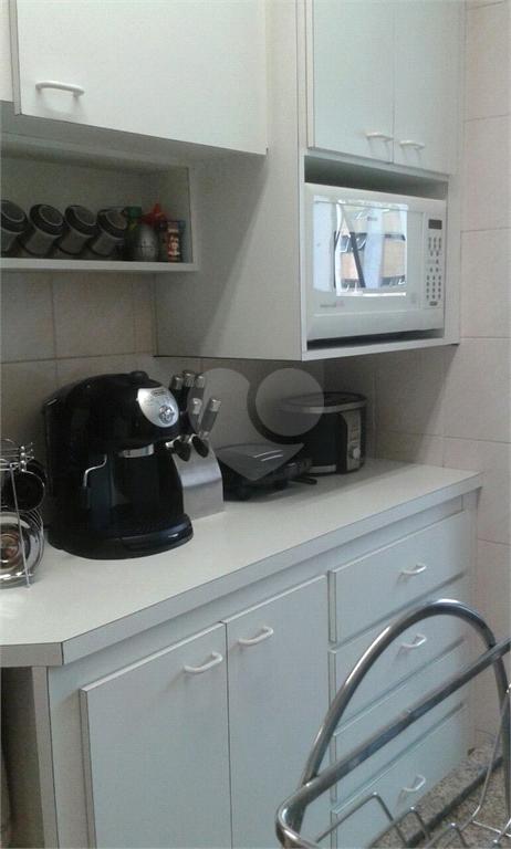 Aluguel Apartamento São Paulo Pinheiros REO307552 9