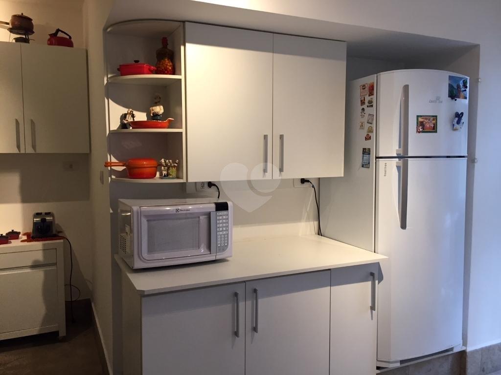 Venda Apartamento São Paulo Santo Amaro REO307605 27