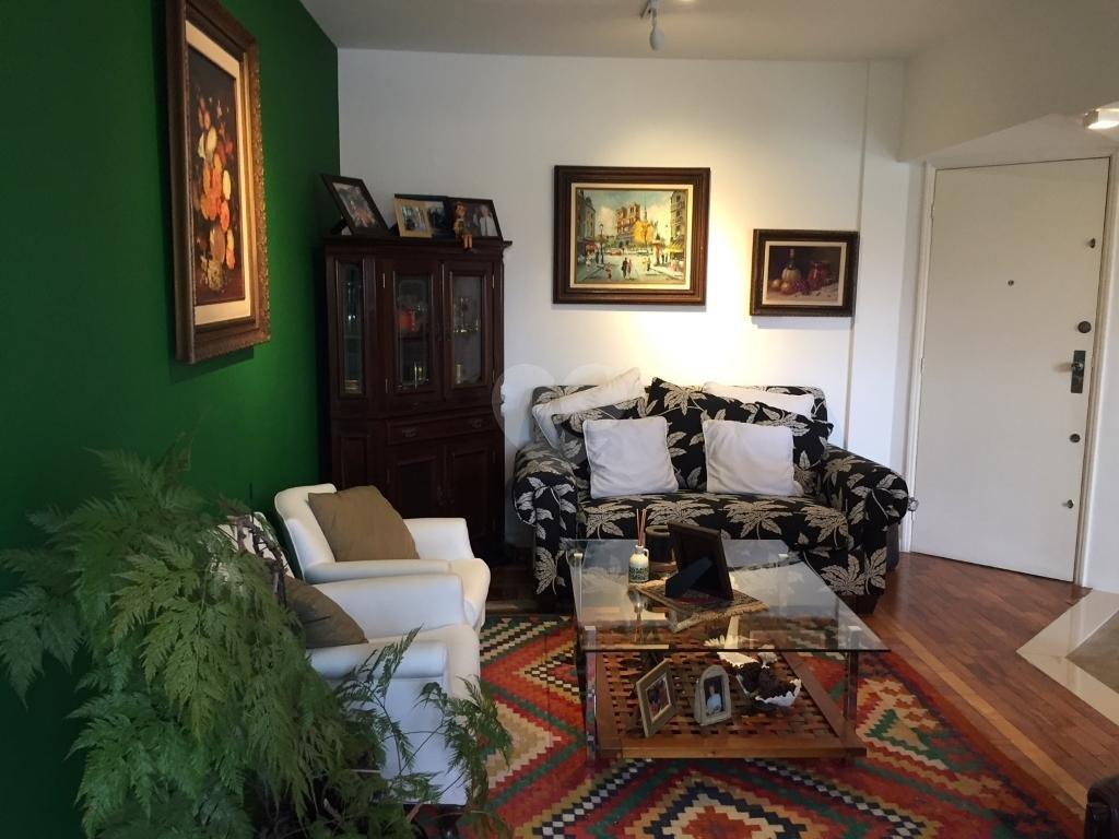Venda Apartamento São Paulo Santo Amaro REO307605 3