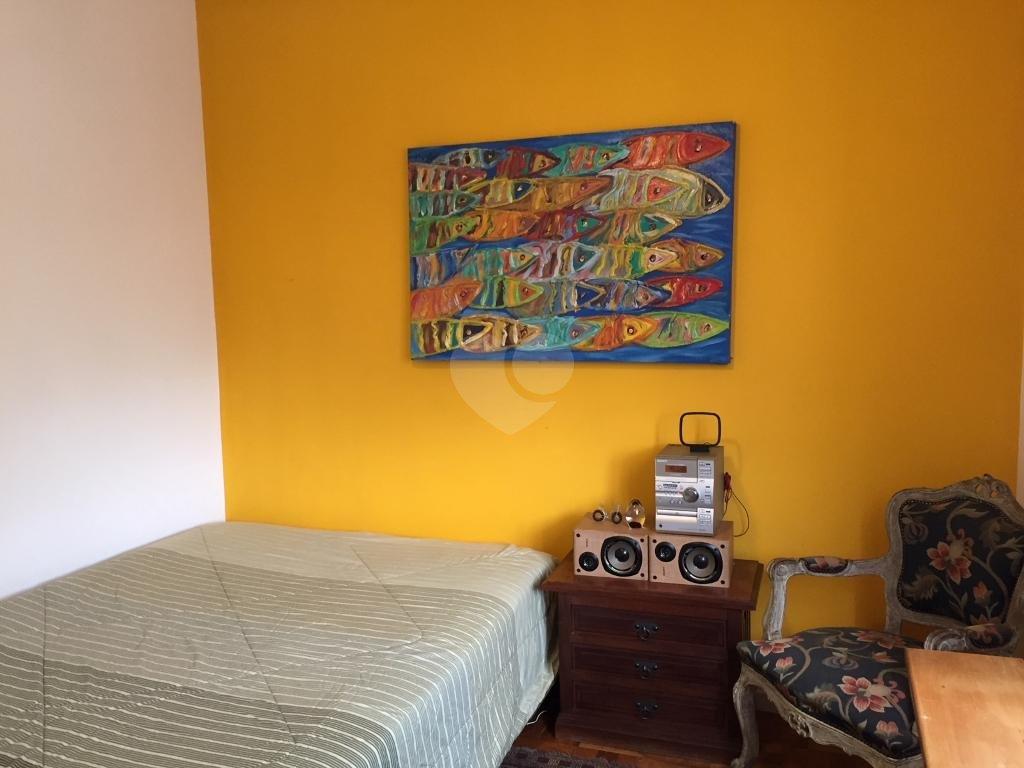 Venda Apartamento São Paulo Santo Amaro REO307605 38