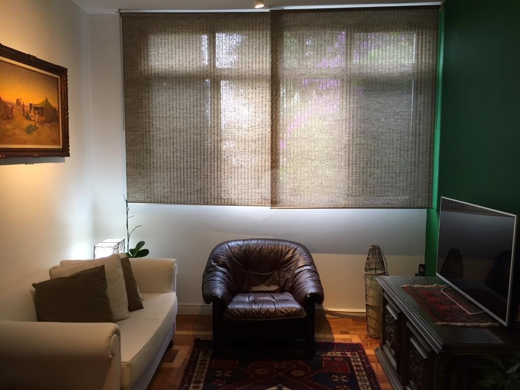 Venda Apartamento São Paulo Santo Amaro REO307605 13