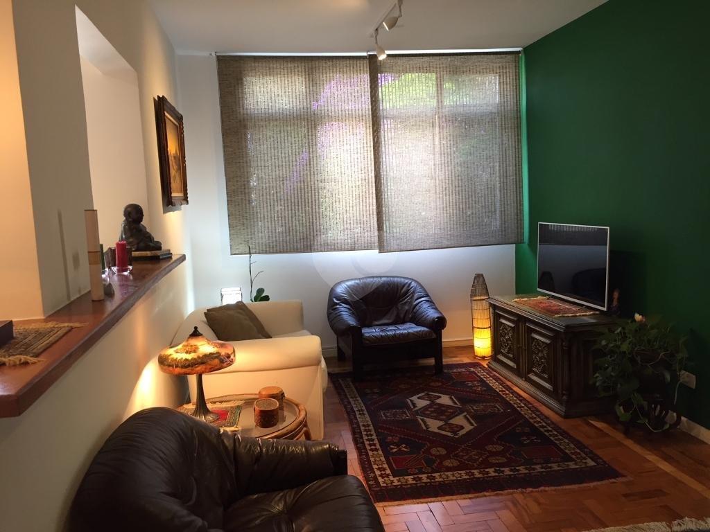 Venda Apartamento São Paulo Santo Amaro REO307605 11