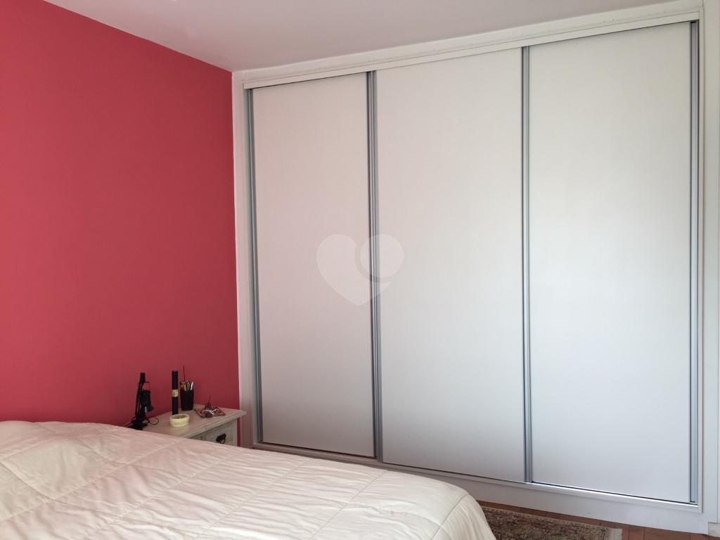 Venda Apartamento São Paulo Santo Amaro REO307605 51